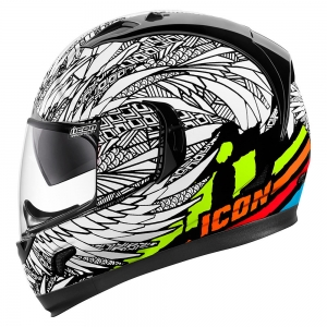 CASCO ALLIANCE GT BIRD STRIKE